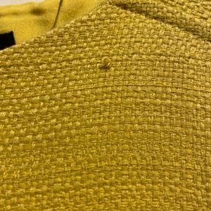 Tahari Dresses - Tahari Short Sleeve Yellow Dress